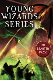 Young Wizards Series - The First Three Books ebook by Diane Duane