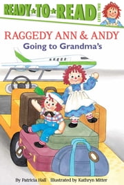 Going to Grandma's - with audio recording ebook by Patricia Hall,Kathryn Mitter