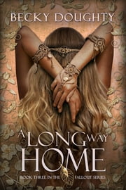 A Long Way Home ebook by Becky Doughty