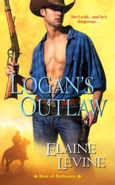 Logan's Outlaw ebook by Elaine Levine