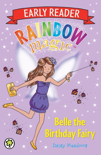 Belle the Birthday Fairy ebook by Daisy Meadows