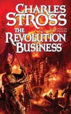 The Revolution Business ebook by Charles Stross