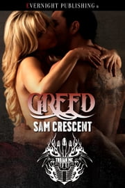 Greed ebook by Sam Crescent