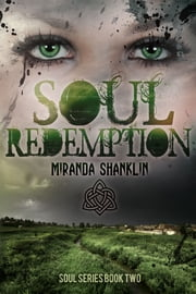 Soul Redemption ebook by Miranda Shanklin