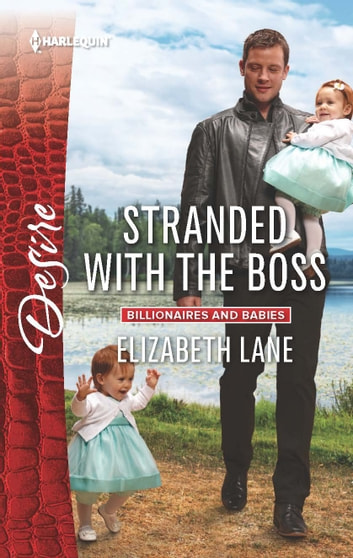 Stranded with the Boss ebook by Elizabeth Lane