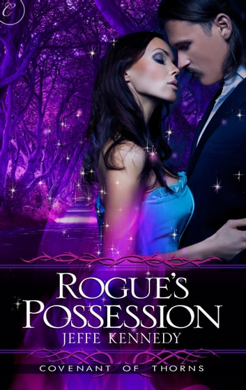 Rogue's Possession ebook by Jeffe Kennedy