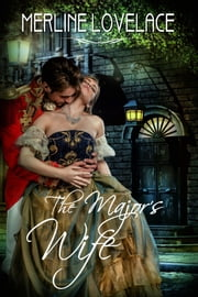 The Major's Wife ebook by Merline Lovelace