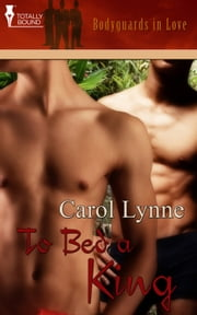 To Bed a King ebook by Carol Lynne