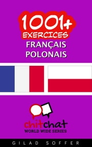 1001+ exercices Français - Polonais ebook by Gilad Soffer