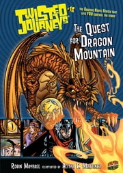 #16 The Quest for Dragon Mountain ebook by Robin Mayhall