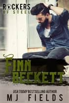 Finn Beckett ebook by MJ Fields