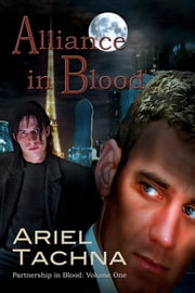 Alliance in Blood ebook by Ariel Tachna