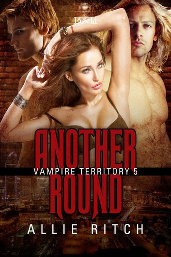 Another Round ebook by Allie Ritch