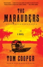 The Marauders, A Novel