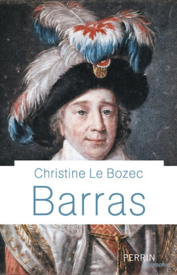 Barras ebook by Christine LE BOZEC