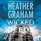 Wicked Deeds - (Krewe of Hunters, #23) audiobook by Heather Graham