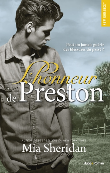 L'honneur de Preston -Extrait offert- ebook by Mia Sheridan