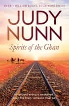 Spirits of the Ghan ebook by