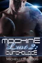 Switchblade ebook by Michelle Marquis