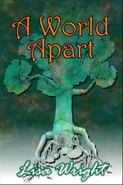 A World Apart ebook by Lisa Wright