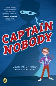 Captain Nobody ebook by Dean Pitchford