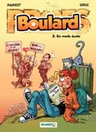 Boulard - Tome 3 - En mode écolo ebook by Erroc, Mauricet