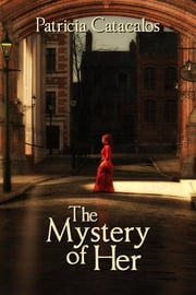 The Mystery of Her: Book 1 in the Zane Brothers Detective Series ebook by Patricia Catacalos