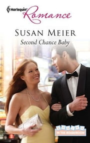 Second Chance Baby ebook by Susan Meier