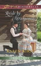 Bride By Arrangement 電子書 by Karen Kirst