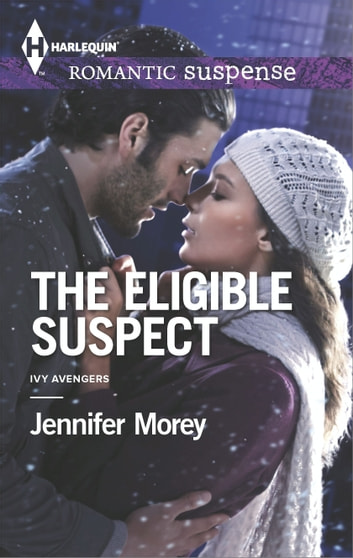 The Eligible Suspect ebook by Jennifer Morey