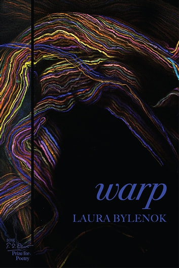 Warp ebook by Laura Bylenok
