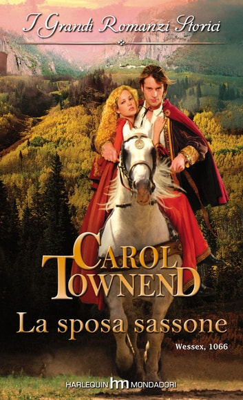 La sposa sassone ebook by Carol Townend
