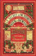 Le Secret de Wilhelm Storitz ebook by Jules Verne