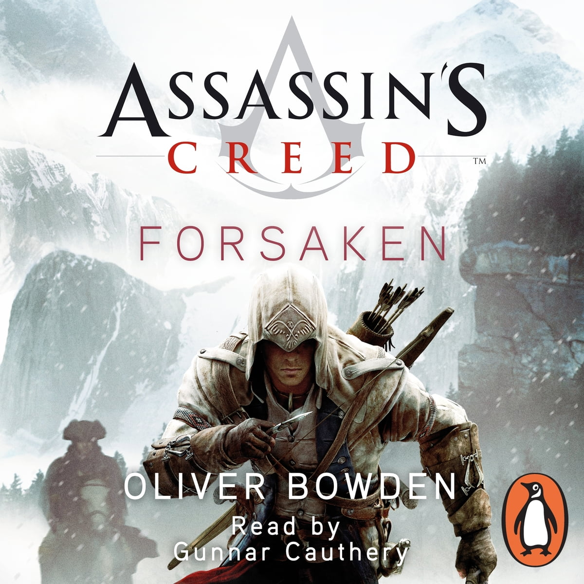 Forsaken (Assassins Creed, Book 5)