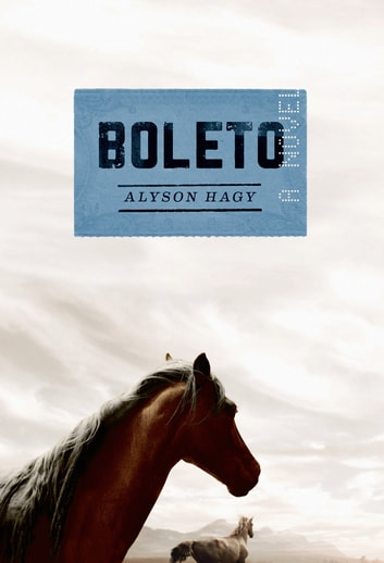 Boleto - A Novel ebook by Alyson Hagy