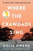 Where the Crawdads Sing ebooks by Delia Owens