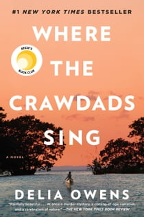 Where the Crawdads Sing ebook by Delia Owens