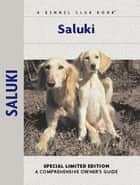 Saluki ebook by Ann Chamberlain