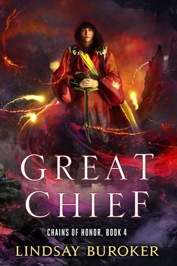 Great Chief ebook by Lindsay Buroker