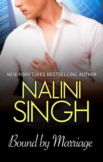 Bound By Marriage ebook by Nalini Singh