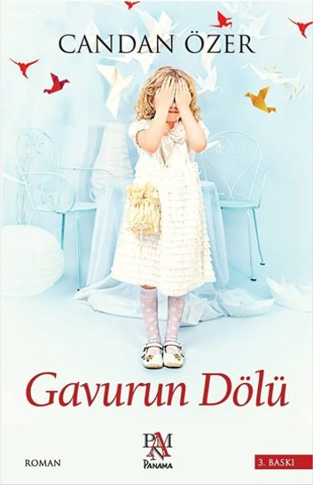 Gavurun Dölü ebook by Candan Özer