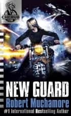 New Guard ebook door Robert Muchamore