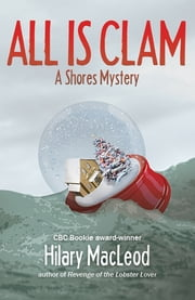 All is Clam ebook by Hilary MacLeod