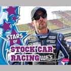 Stars of Stock Car Racing audiobook by Mari Schuh
