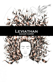 Leviathan ebook by Zachary Harper