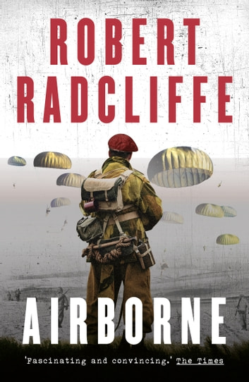 Airborne eBook by Robert Radcliffe