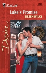 Luke's Promise ebook by Eileen Wilks