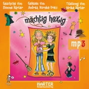 Mächtig hexig audiobook by