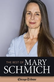 The Best of Mary Schmich ebook by Mary Schmich
