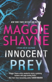 Innocent Prey ebook by Maggie Shayne